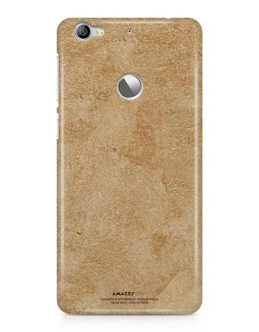 Gold Leather Texture - LeEco Le 1S Phone Cover