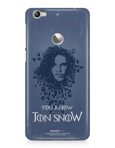 JON SNOW - LeEco Le 1S Phone Cover
