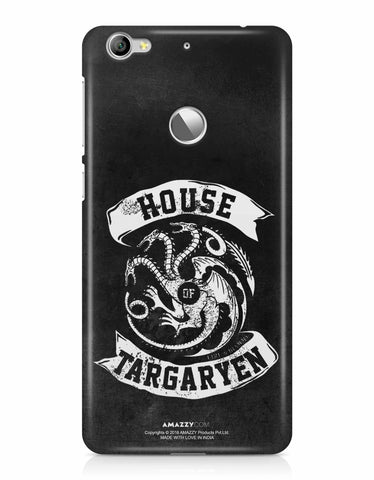 HOUSE OF TARGARYEN - LeEco Le 1S Phone Cover
