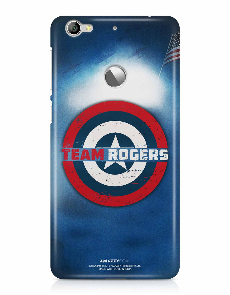 TEAM ROGERS - LeEco Le 1S Phone Cover