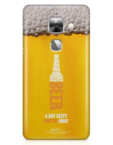 BEER - LeEco Le 2S Phone Cover