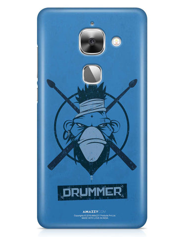 DRUMMER - LeEco Le 2S Phone Cover
