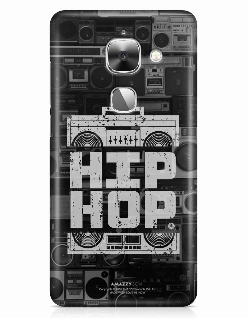 HIP HOP - LeEco Le 2S Phone Cover