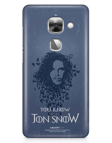 JON SNOW - LeEco Le 2S Phone Cover