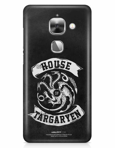 HOUSE OF TARGARYEN - LeEco Le 2S Phone Cover