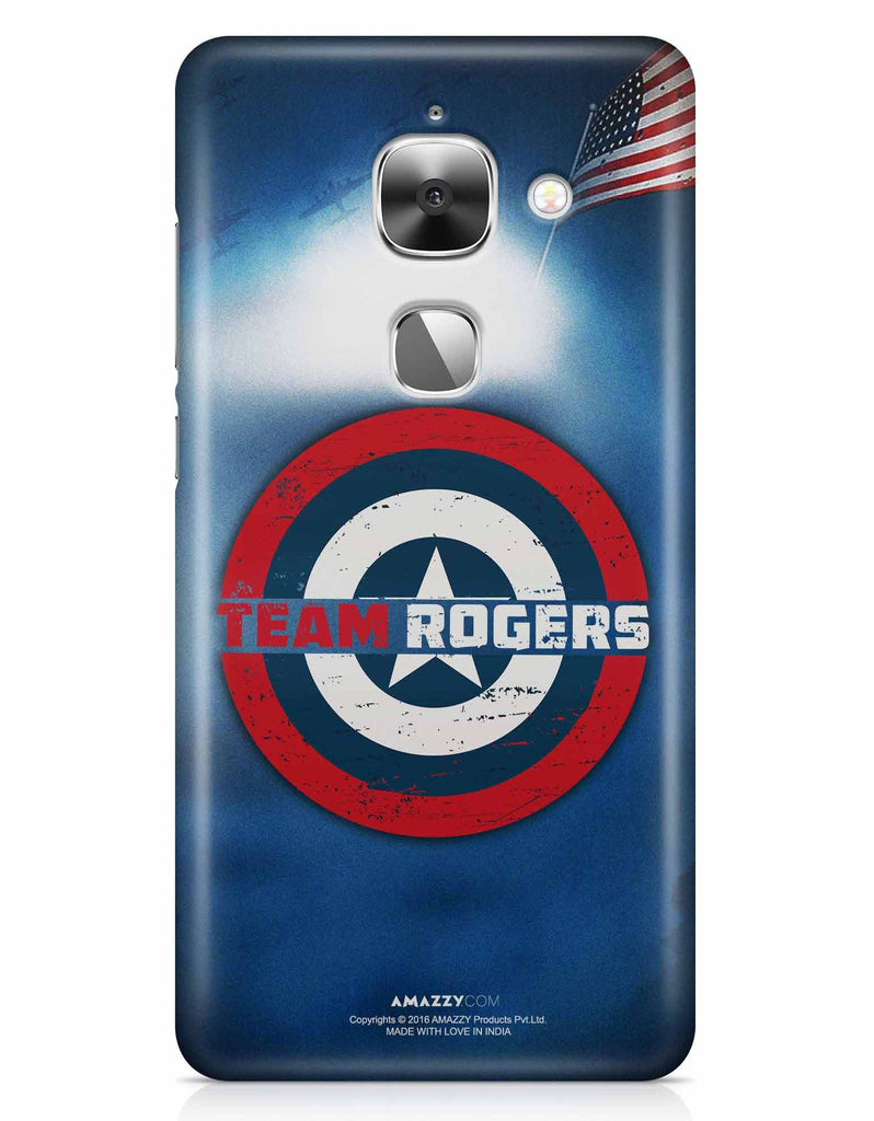TEAM ROGERS - LeEco Le 2S Phone Cover