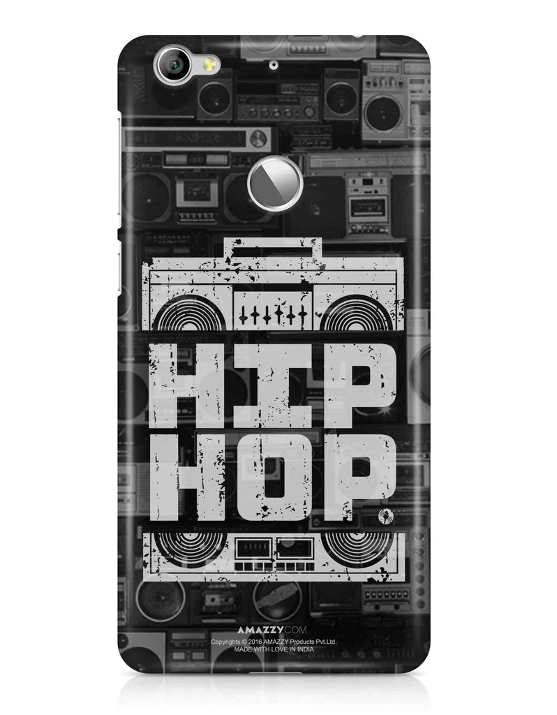 HIP HOP - LeEco Le 1S Phone Cover