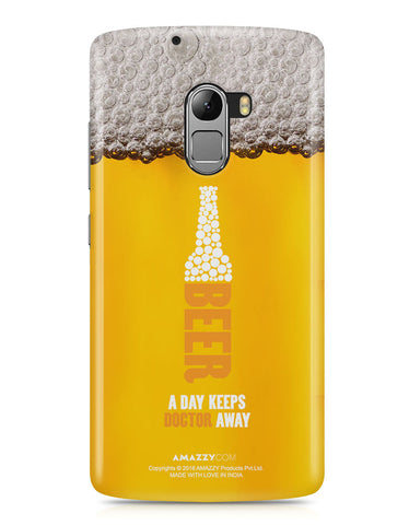 BEER - Lenovo K4 Note Phone Cover