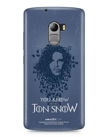 JON SNOW - Lenovo K4 Note Phone Cover
