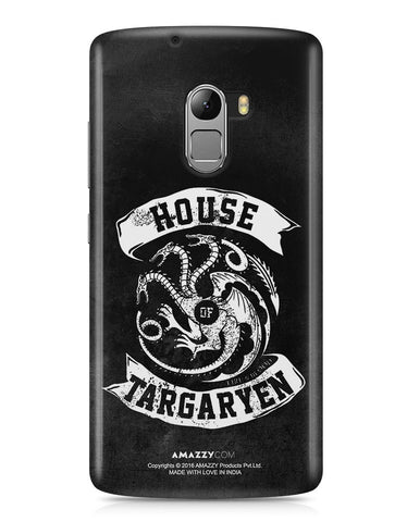 HOUSE OF TARGARYEN - Lenovo K4 Note Phone Cover