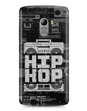 HIP HOP - Lenovo K4 Note Phone Cover