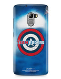 TEAM ROGERS - Lenovo K4 Note Phone Cover