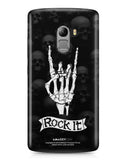 ROCK IT - Lenovo K4 Note Phone Cover