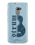 STRUM - Lenovo K4 Note Phone Cover