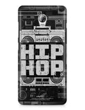 HIP HOP - Lenovo Vibe P1 Phone Cover