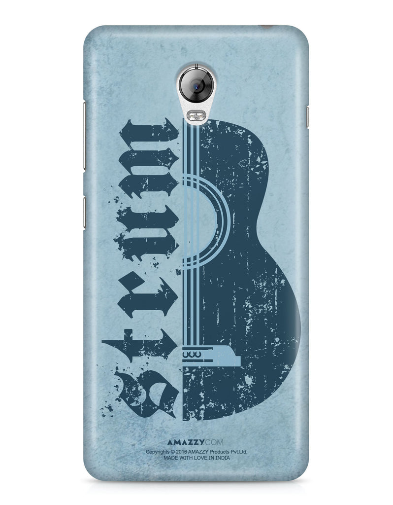 STRUM - Lenovo Vibe P1 Phone Cover