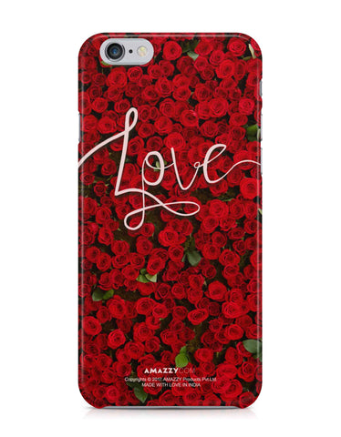 LOVE - iPhone 6+/6s+ Phone Covers