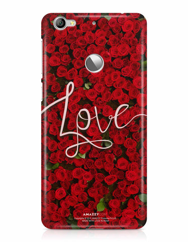 LOVE - LeEco Le 1S Phone Cover