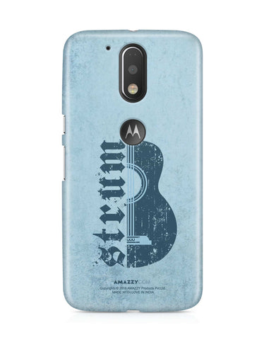 STRUM - Moto G4 Plus Phone Cover