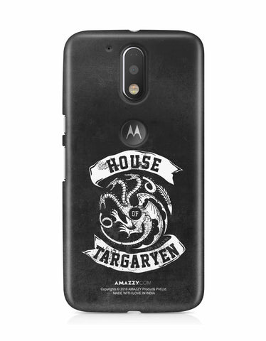 HOUSE OF TARGARYEN - Moto G4 Plus Phone Cover