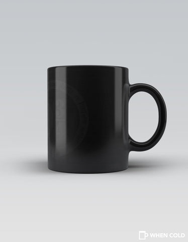 PLATEFORM 9 3/4 - Magic Mug