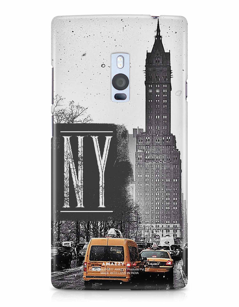 NY - OnePlus 2 Phone Cover