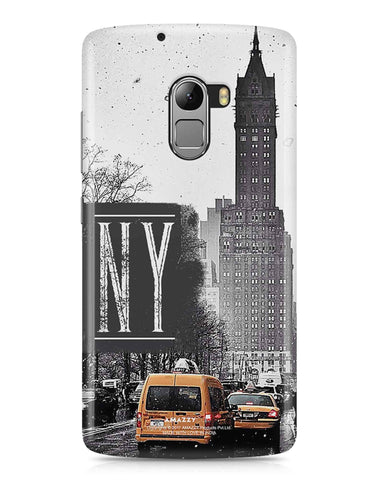 NY - Lenovo K4 Note Phone Cover