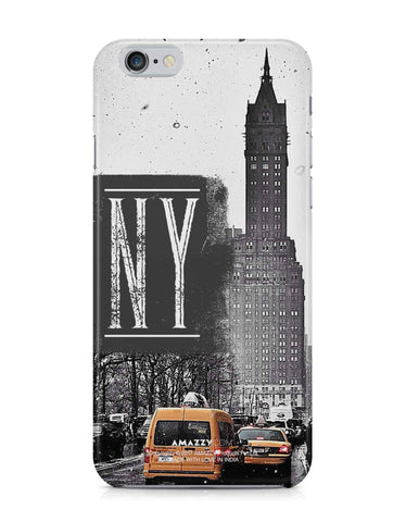 NY - iPhone 6/6s Phone Cover