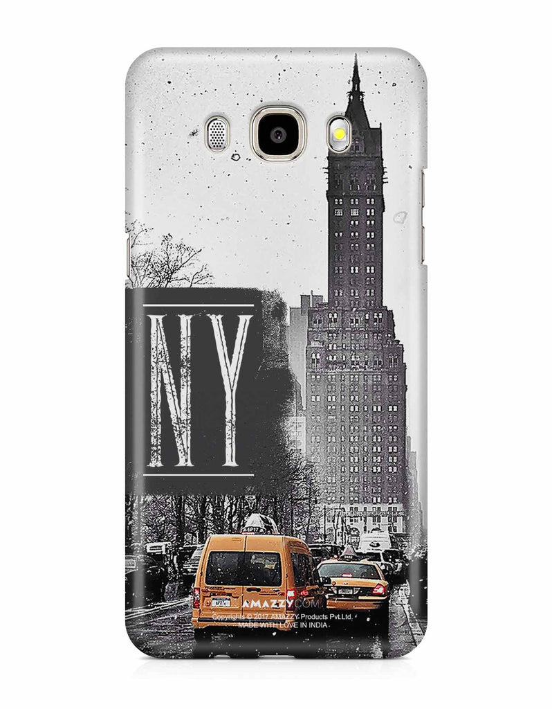 NY - Samsung J5 (2016) Phone Covers