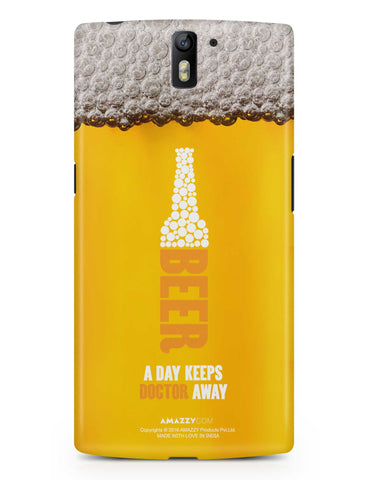 BEER - OnePlus 1 Phone Cover