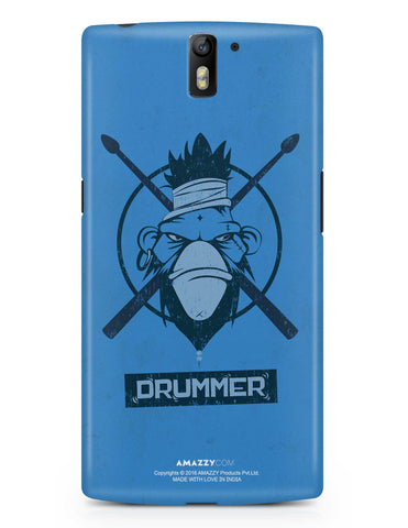 DRUMMER - OnePlus 1 Phone Cover