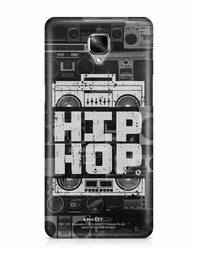 HIP HOP - OnePlus 3 Phone Cover