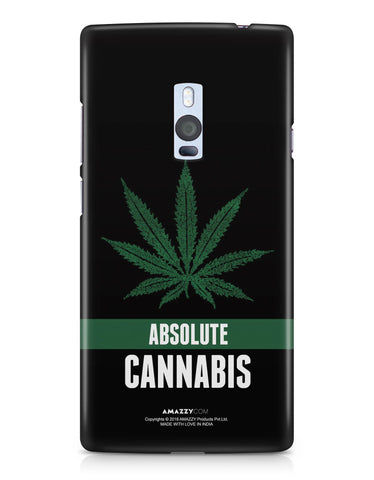 ABSOLUTE CANNABIS - OnePlus 2 Phone Cover