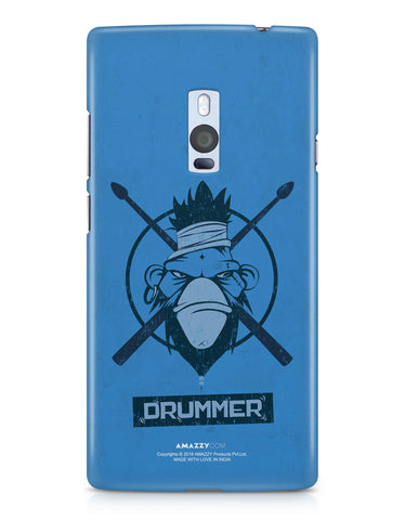 DRUMMER - OnePlus 2 Phone Cover