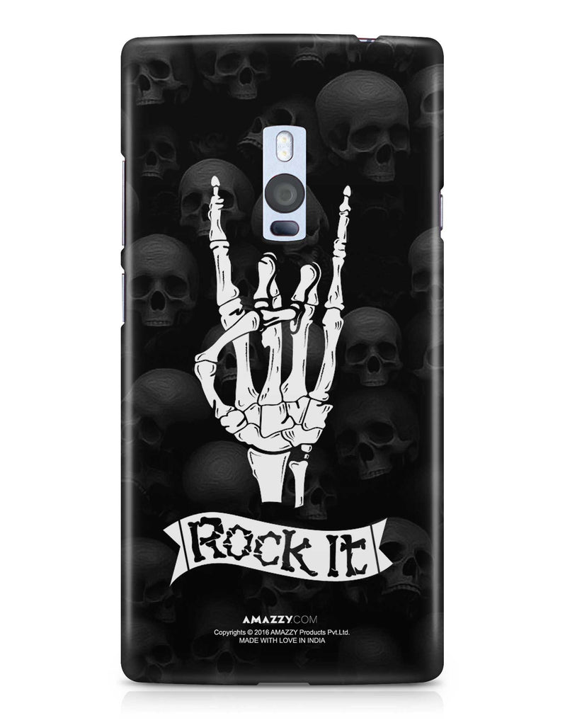 ROCK IT - OnePlus 2 Phone Cover