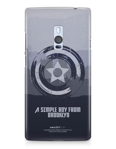 VINYL SHIELD - OnePlus 2 Phone Cover