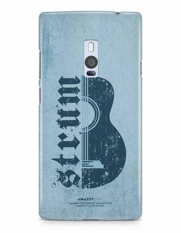STRUM - OnePlus 2 Phone Cover
