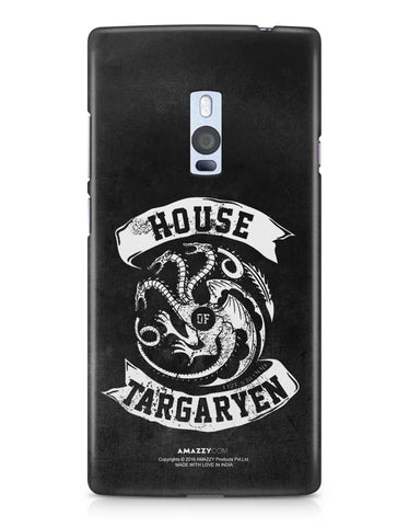 HOUSE OF TARGARYEN - OnePlus 2 Phone Cover