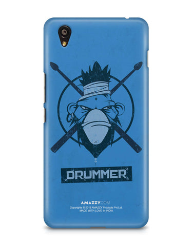 Drummer - OnePlus X Phone Cover