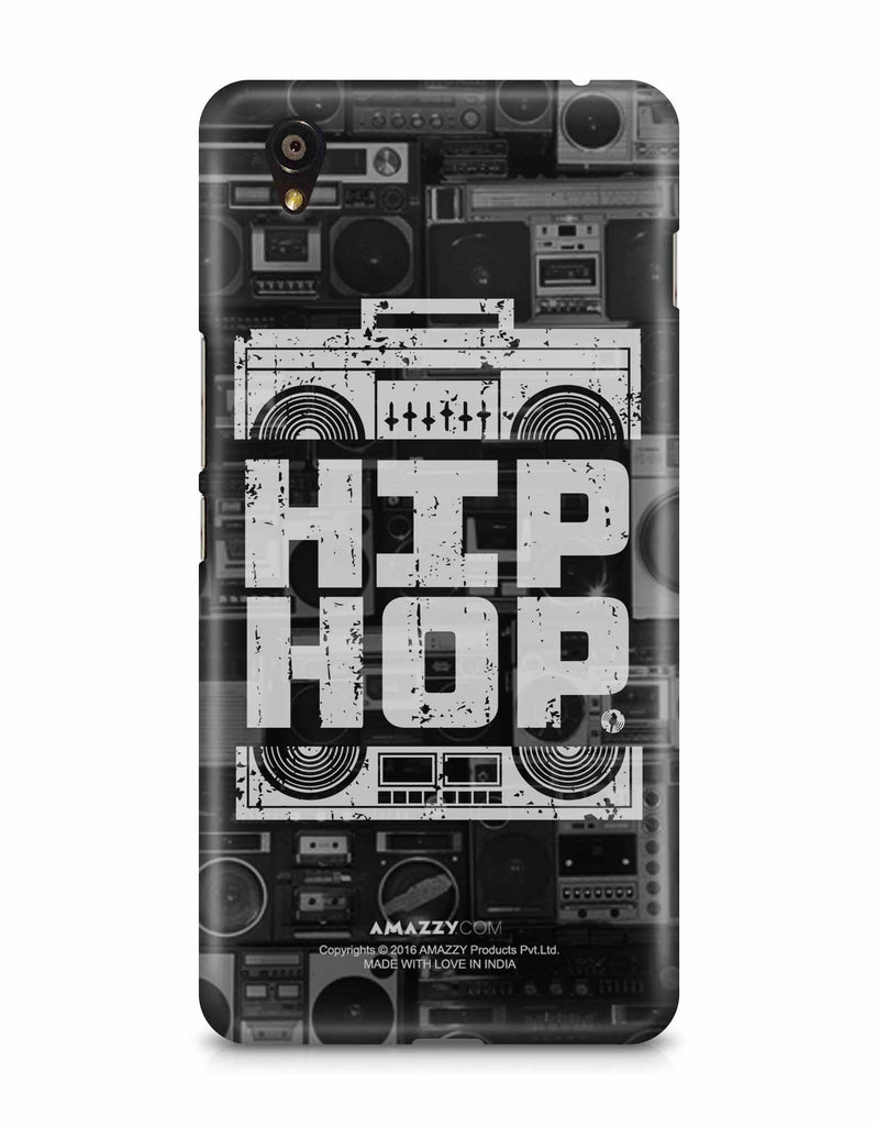 HIP HOP - OnePlus X Phone Cover