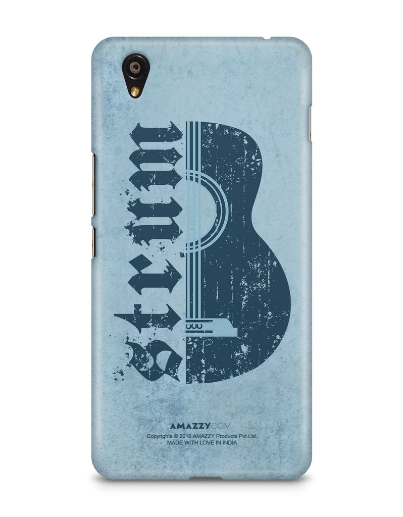 STRUM - OnePlus X Phone Cover