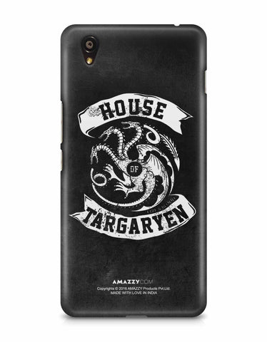 HOUSE OF TARGARYEN - OnePlus X Phone Cover