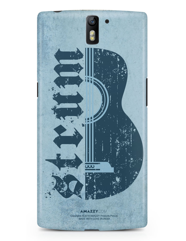 STRUM - OnePlus 1 Phone Cover