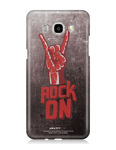 ROCK ON - Samsung J5 (2016) Phone Covers