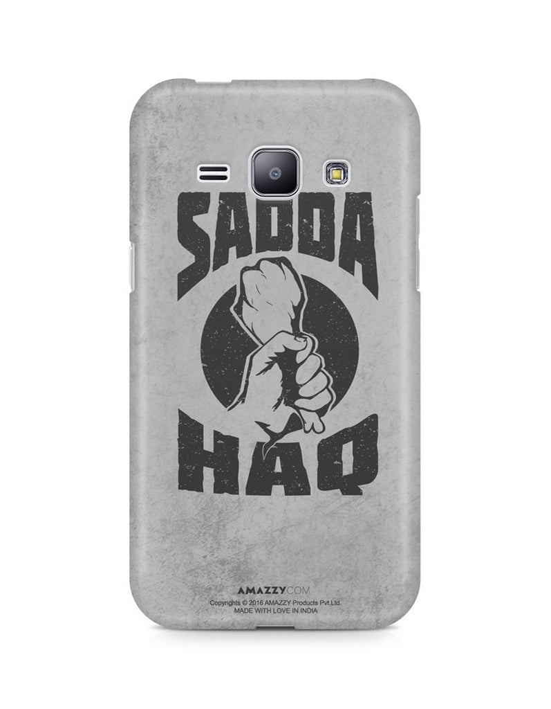 SADDA HAQ - Samsung J1 Phone Cover