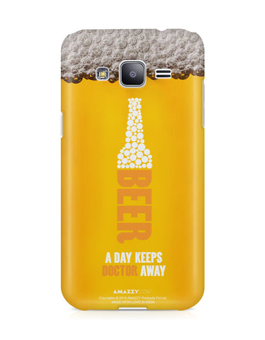 BEER - Samsung J3 Phone Cover