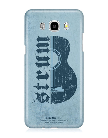 STRUM - Samsung J5 (2016) Phone Covers