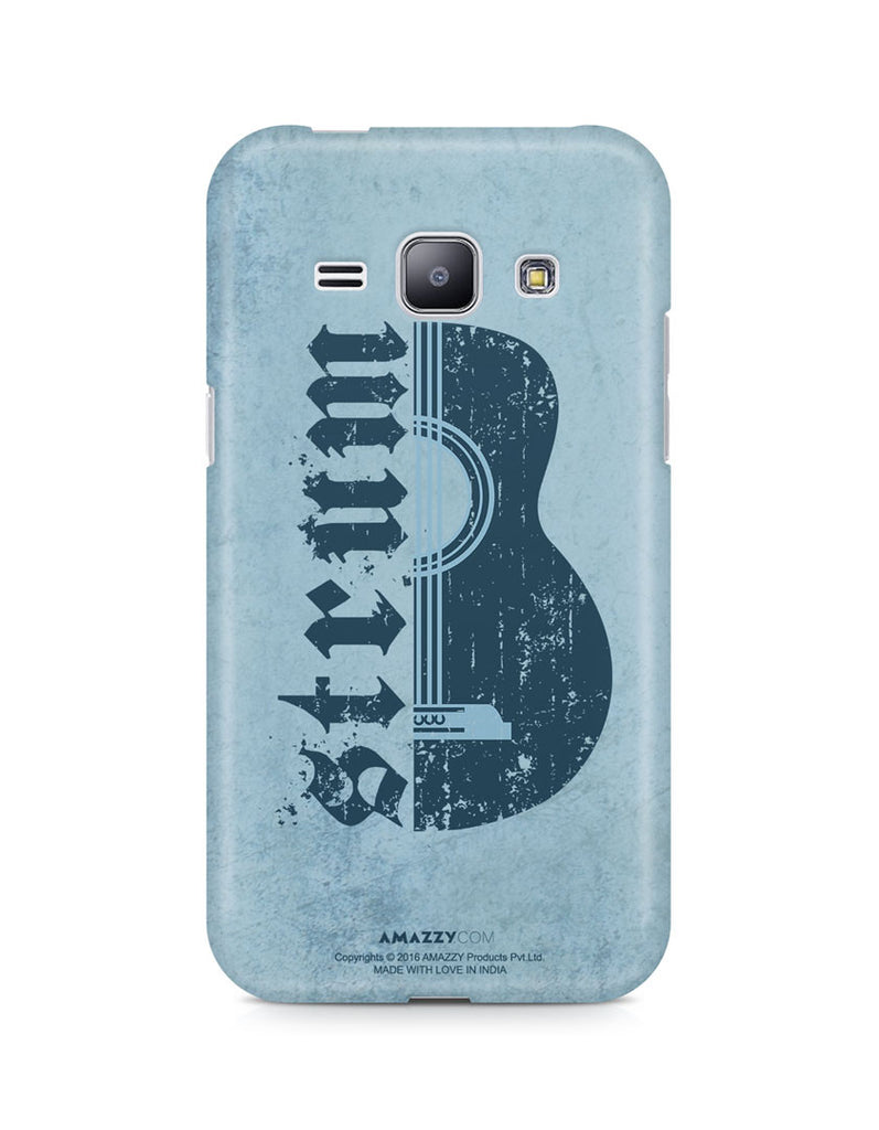 STRUM - Samsung J1 Phone Cover