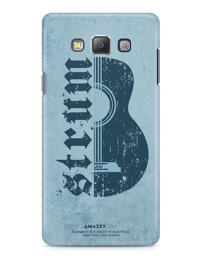 STRUM - Samsung A7 Phone Cover