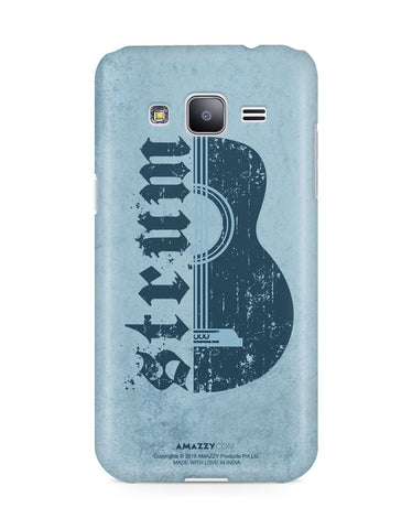 STRUM - Samsung J3 Phone Cover